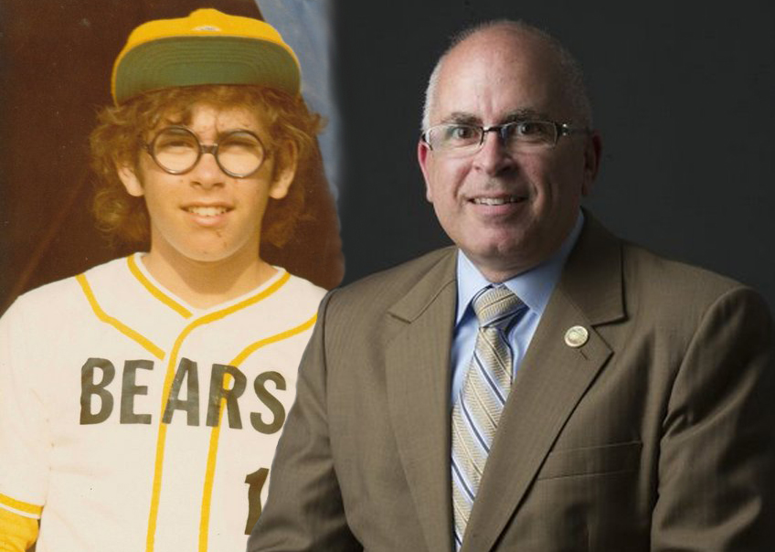 'Bad News Bears' Reunion and Fundraiser This Saturday