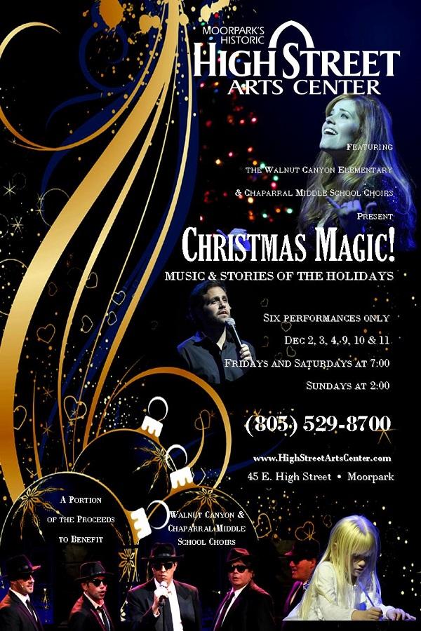 Christmas Magic 2016
