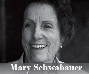 Mary Schwabauer