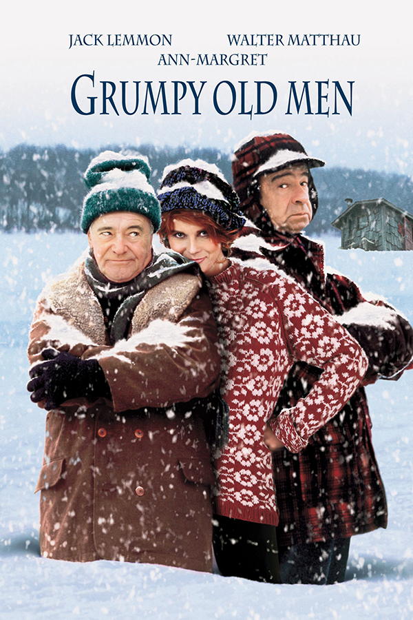 Movie: Grumpy Old Men