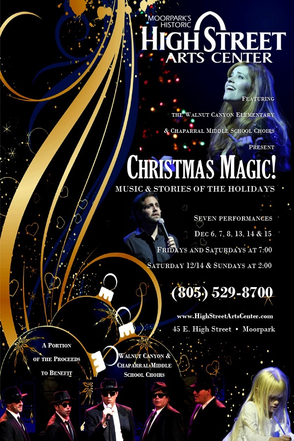 Christmas Magic 2019