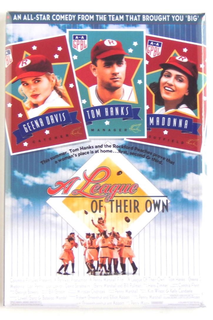 Movie: A League of Their Own