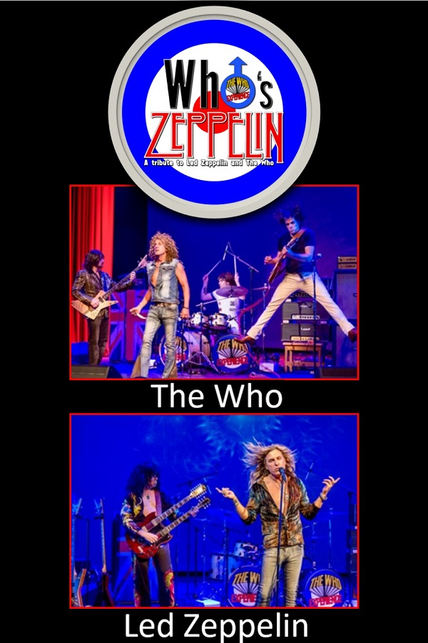 The Who's Zeppelin Show