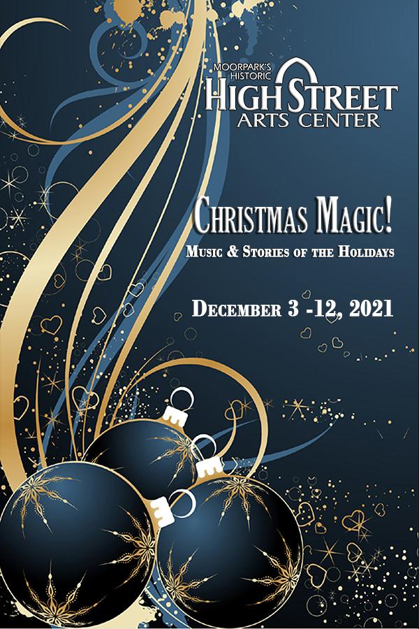 Christmas Magic 2021